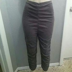 Nuvula Rucheted Pants